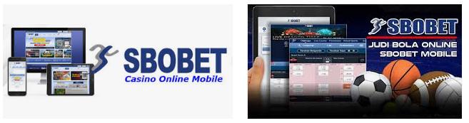 Keuntungan bermain judi sbobet mobile